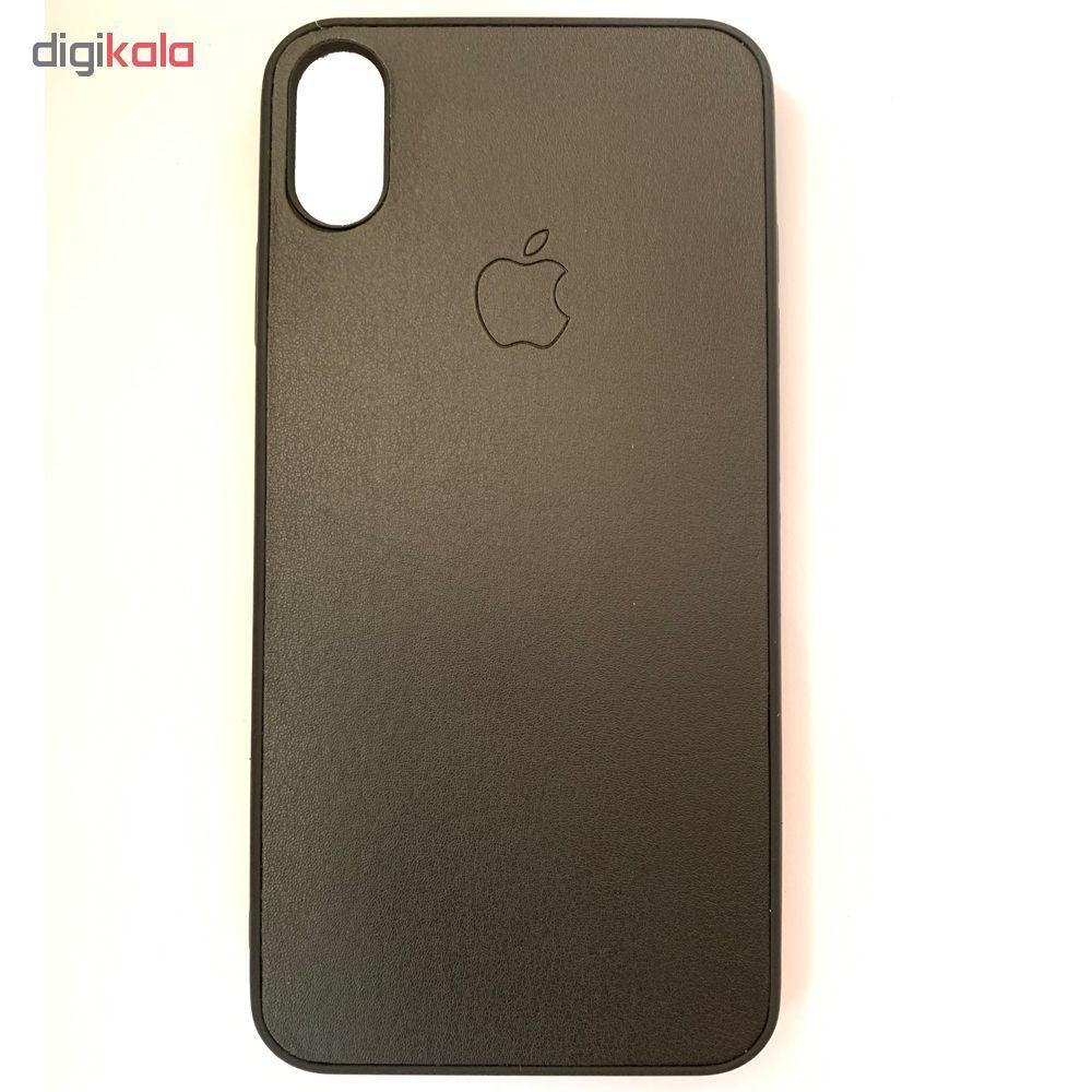 کاور مدل SL10 مناسب برای گوشی موبایل اپل iPhone XS MAX main 1 3