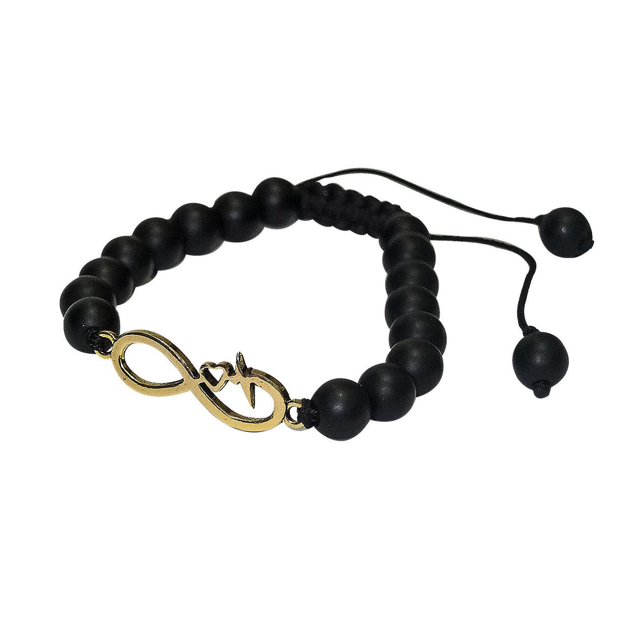 دستبند طرح Infinity کد L007