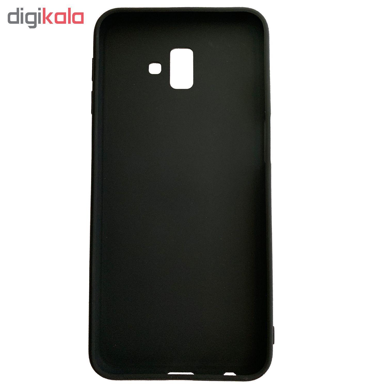کاور مدل SILE10 مناسب برای گوشی موبایل سامسونگ Galaxy J6 2018 main 1 1