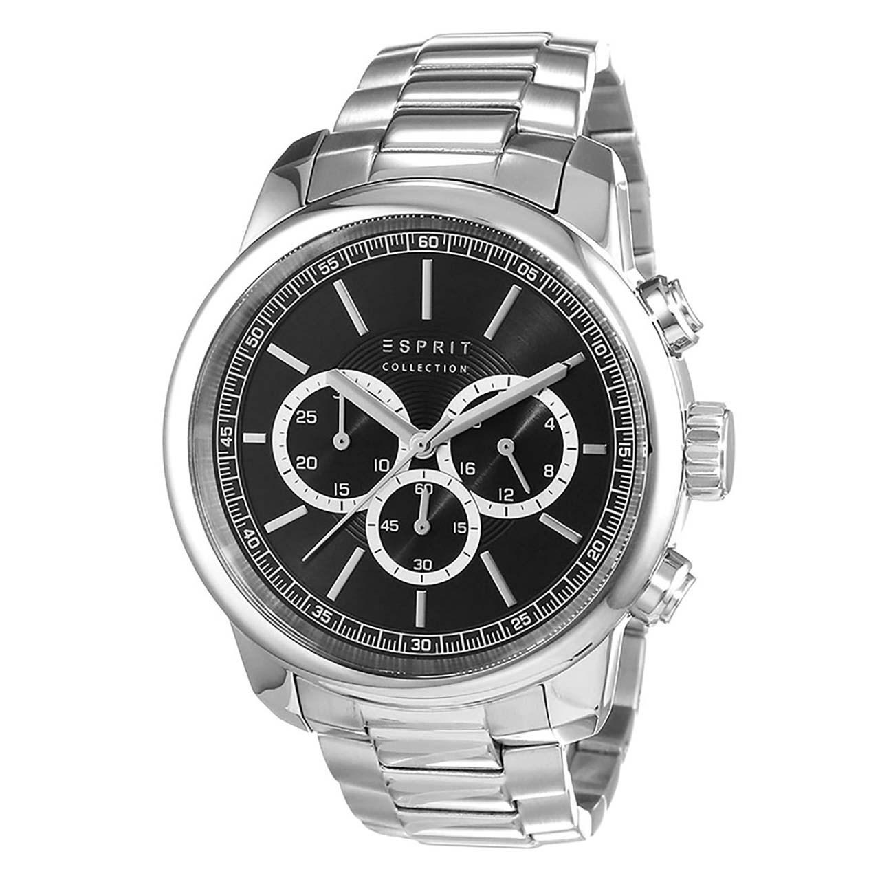 ساعت مچی عقربه ای مردانه  اسپریت مدل EL102171004 12
