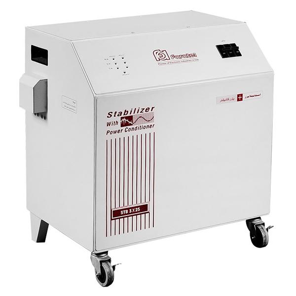 استابلایزر فاراتل مدل FaraPower253 ظرفیت 18000VA