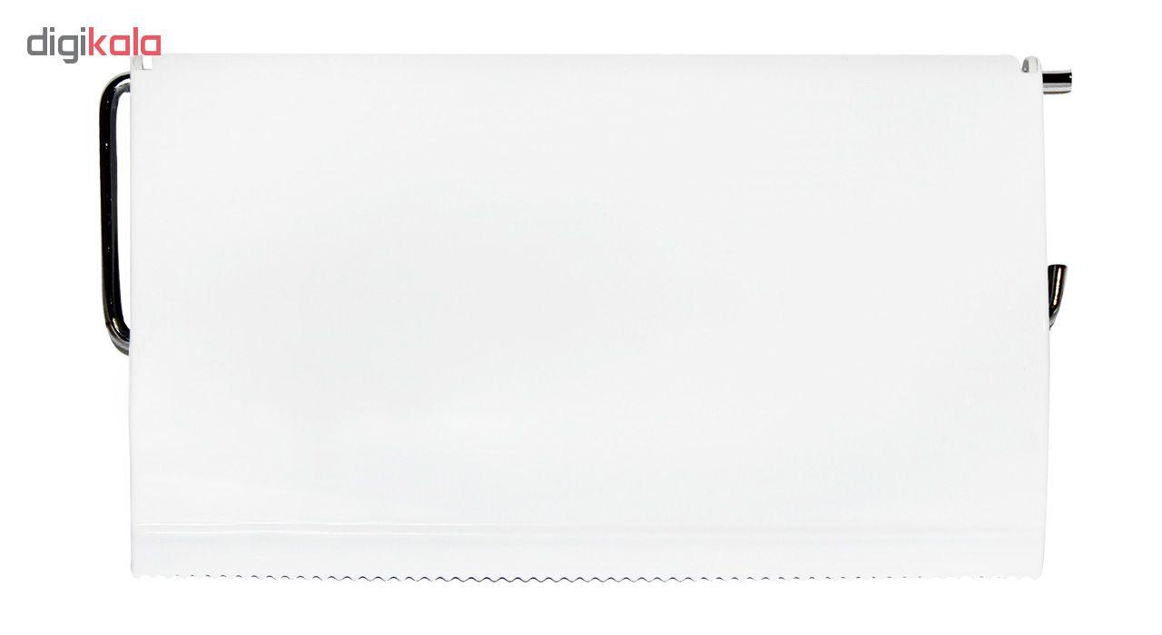 پایه رول دستمال کاغدی مدل Big Sleek