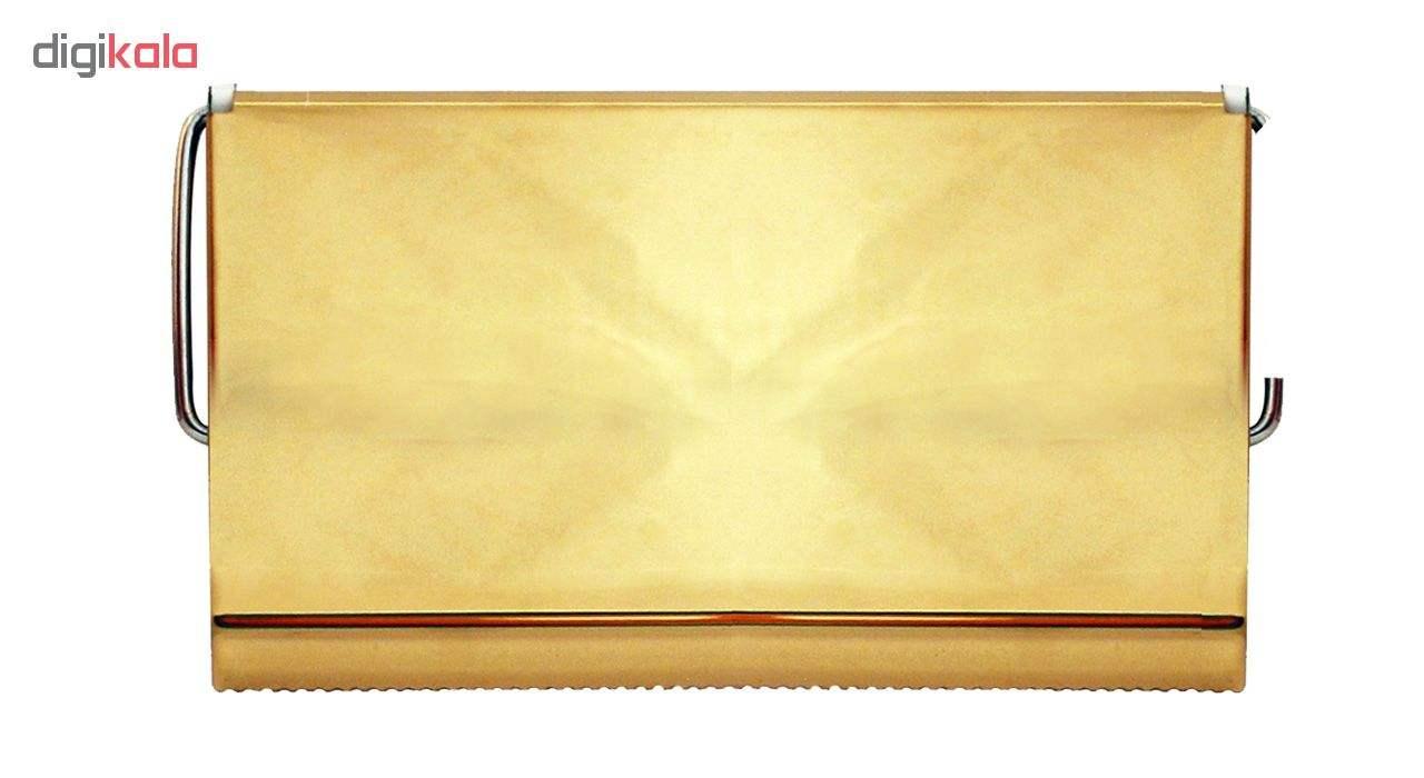پایه رول دستمال کاغدی مدل Big Sleek main 1 2