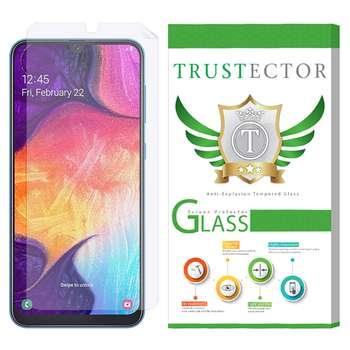 محافظ صفحه نمایش تراستکتور مدل GNF مناسب برای گوشی موبایل سامسونگ Galaxy A50