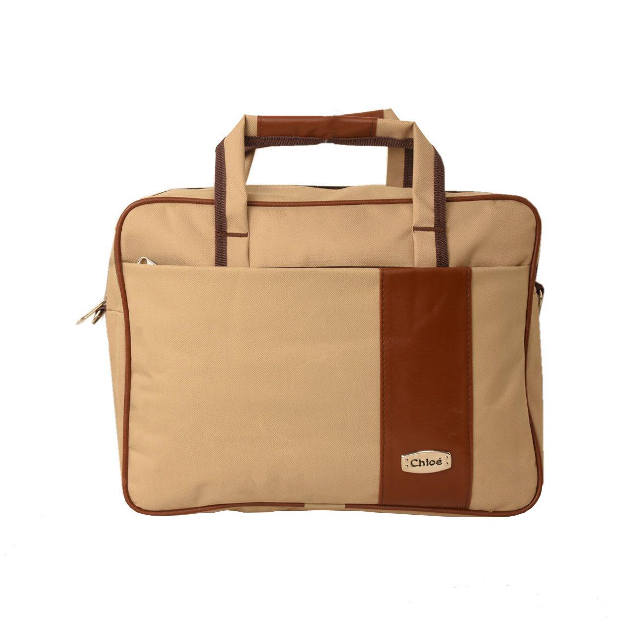 کیف اداری مردانه مدل p249-8