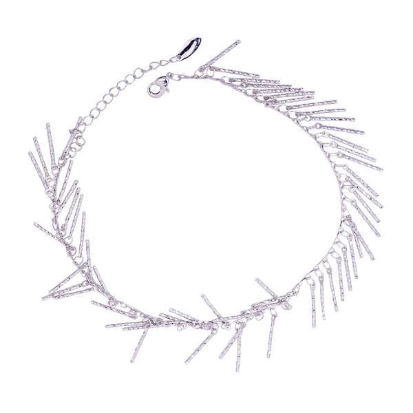 پابند زنانه مون لایت طرح رشته ای کد A1183