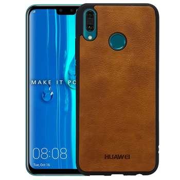 کاور مدل SA-L1 مناسب برای گوشی موبایل هوآوی Y9 2019