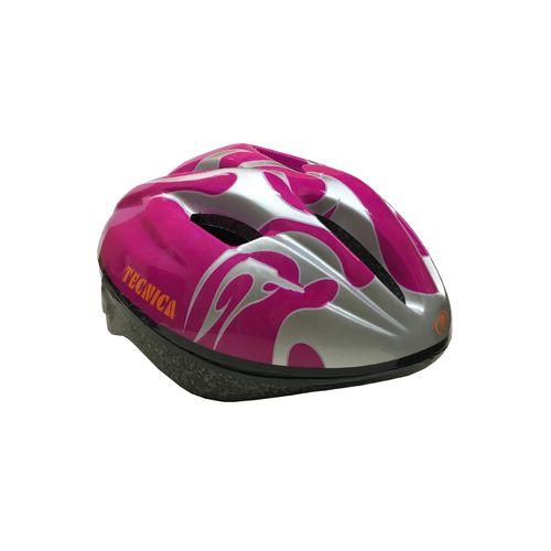کلاه ایمنی دوچرخه تکنیکا مدل T01