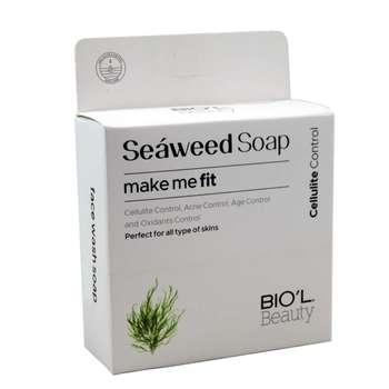 صابون شستشو بیول مدل Seaweed وزن 100 گرم