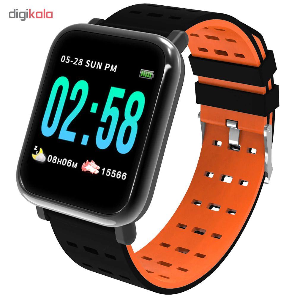 ساعت هوشمند مدل A0258