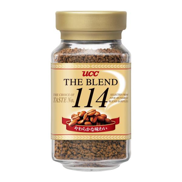 قهوه فوری یو سی سی مدل 114مقدار 90 گرم