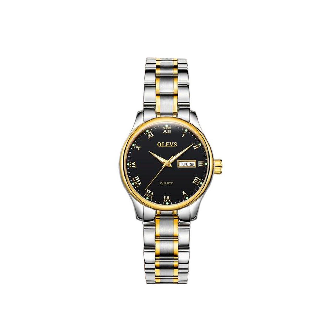 ساعت مچی عقربه ای زنانه اُ لِوز مدل 5568M 52