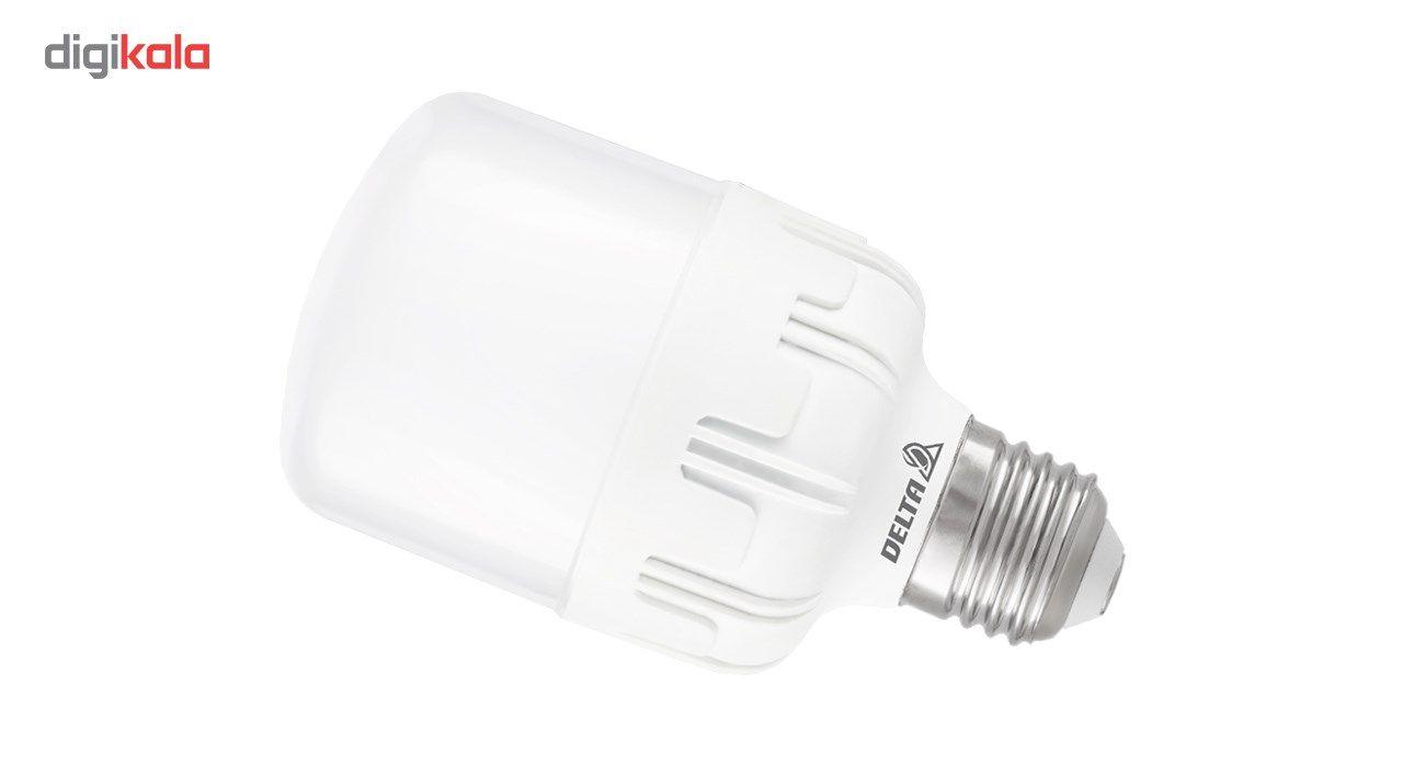 لامپ ال ای دی 12 وات دلتا مدل اطلس پایه E27 بسته 2 عددی main 1 2