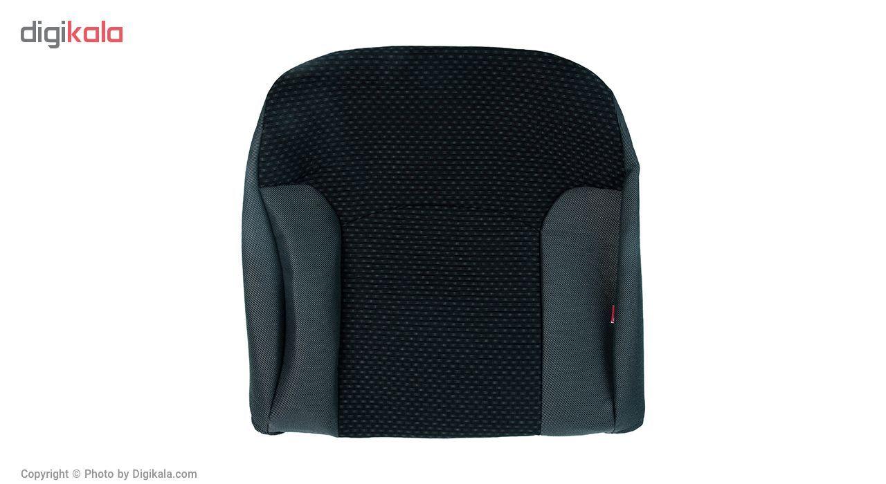 روکش صندلی خودرو هایکو طرح پانیذ مناسب برای پژو 206 main 1 8