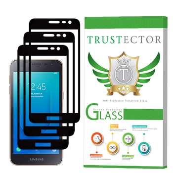 محافظ صفحه نمایش تراستکتور مدل GSS مناسب برای گوشی موبایل سامسونگ Galaxy J2 Core بسته 3 عددی