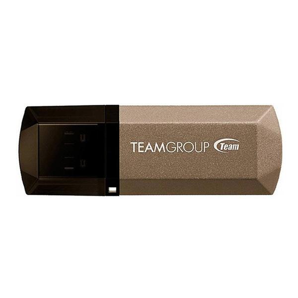 فلش مموری تیم گروپ مدل C155 ظرفیت 16 گیگابایت
