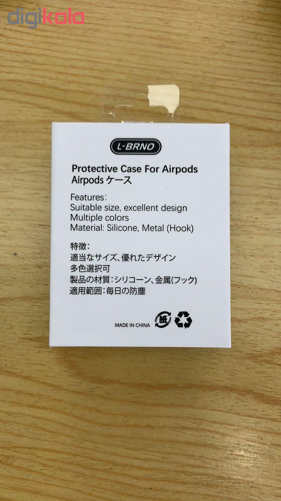کاور البرنو مدل J۲ مناسب برای کیس اپل ایرپاد 1/2 main 1 13