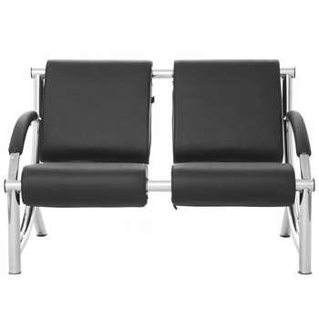 صندلی اداری چرمی راد سیستم مدل W201C-2