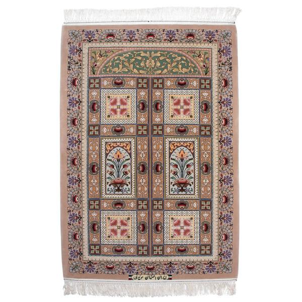 فرش دستباف یک متری سی پرشیا کد 173039