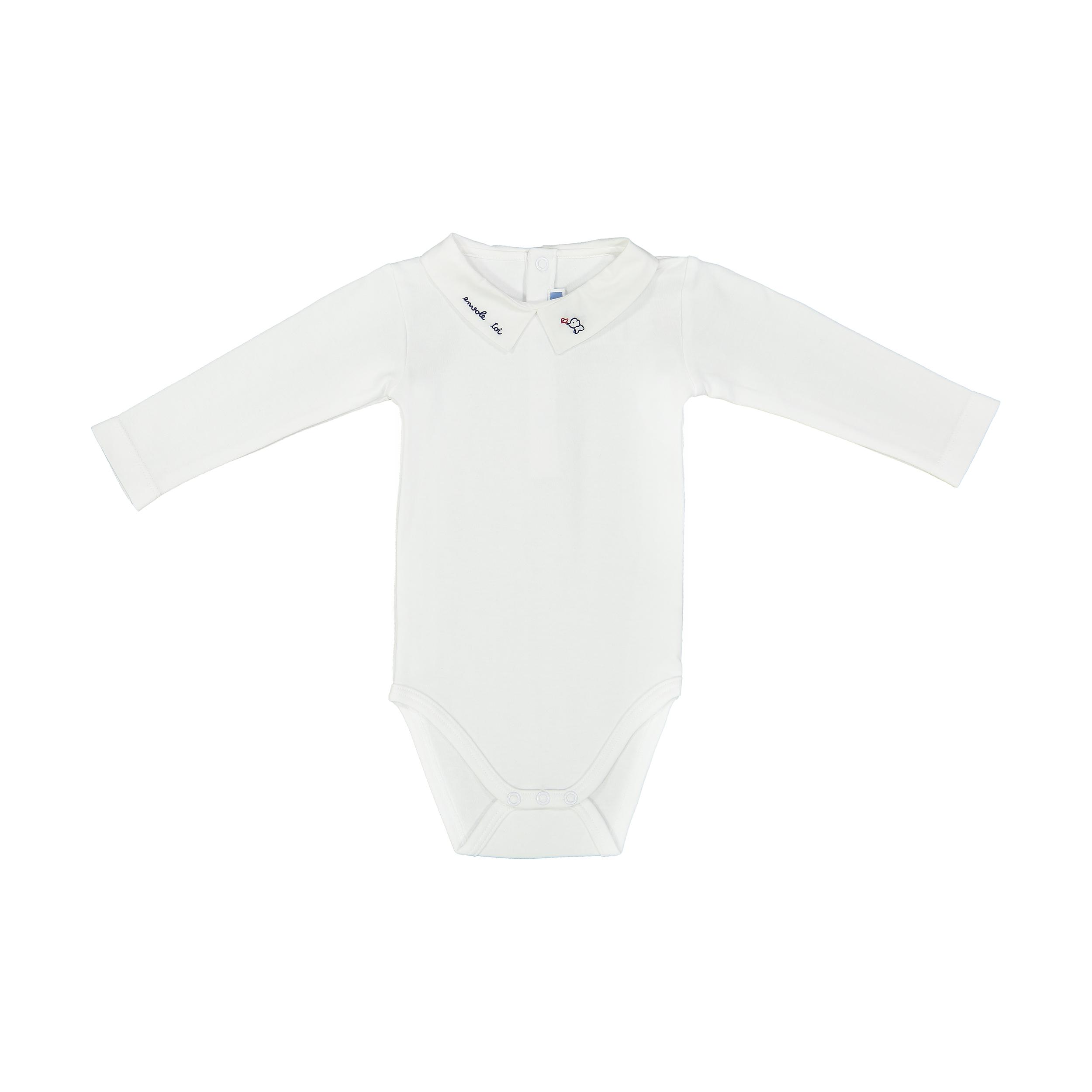 بادی نخی نوزادی پسرانه Livret - جاکادی