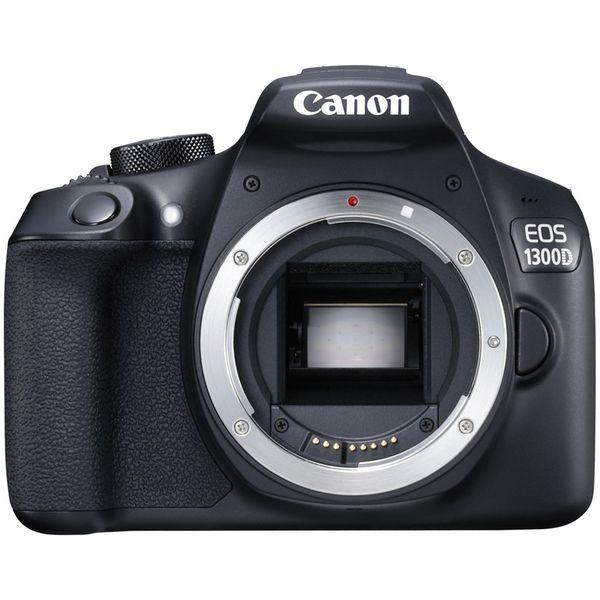 دوربین دیجیتال کانن مدل (Eos 1300D (Eos Rebel T6 بدون لنز