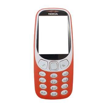 شاسی گوشی موبایل مدل GN-08 مناسب برای گوشی موبایل نوکیا 3310