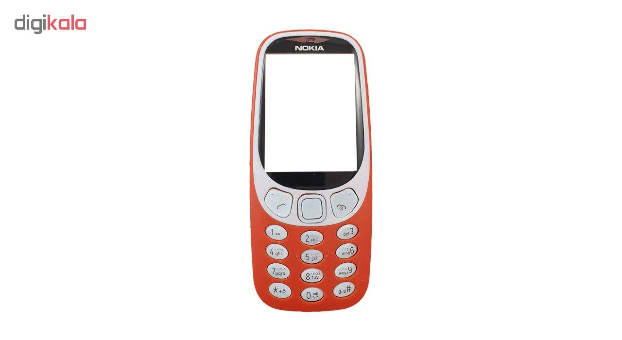 شاسی گوشی موبایل مدل GN-08 مناسب برای گوشی موبایل نوکیا 3310 main 1 1