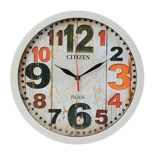 ساعت دیواری مدل Numbers کد 100000943