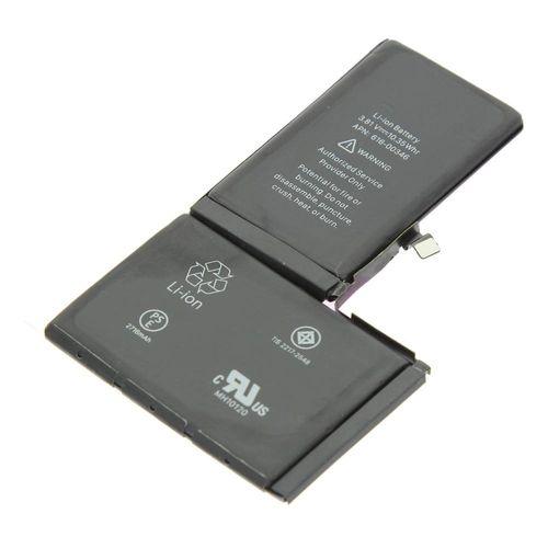 باتری موبایل مدل  00346-616 APN  ظرفیت 2716  میلی آمپر ساعت مناسب برای گوشی موبایل اپل Iphone X