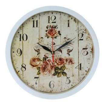 ساعت دیواری مدل PARIS کد 100000944