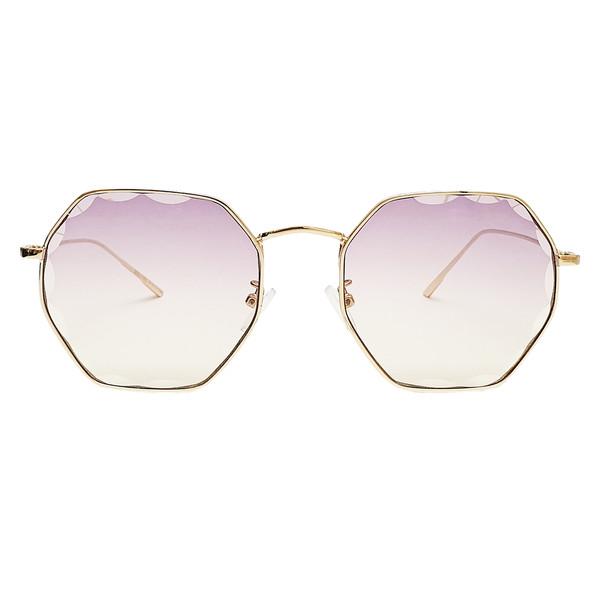 عینک آفتابی زنانه کد B80-130
