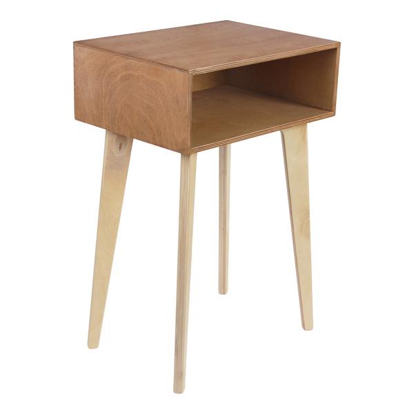 میز عسلی ریتون مدل BX01