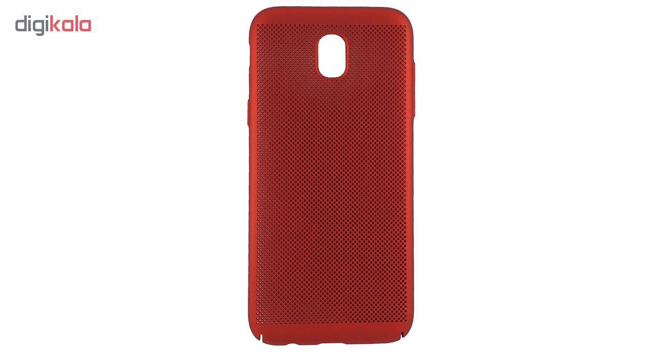 کاور مورفی مدل LML7 مناسب برای گوشی موبایل سامسونگ Galaxy J5 Pro main 1 2