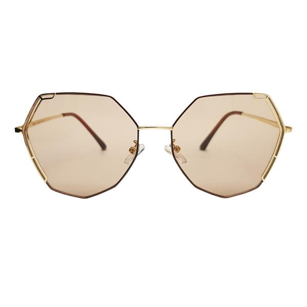 عینک آفتابی زنانه کد 1-B80-138
