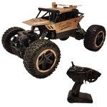 ماشین بازی کنترلی طرح آفرود Rock Crawler