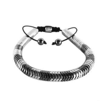 دستبند مدل hematite کد 1860
