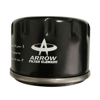 فیلتر روغن خودرو آرو مدل AF-50798 مناسب برای گروه رنو