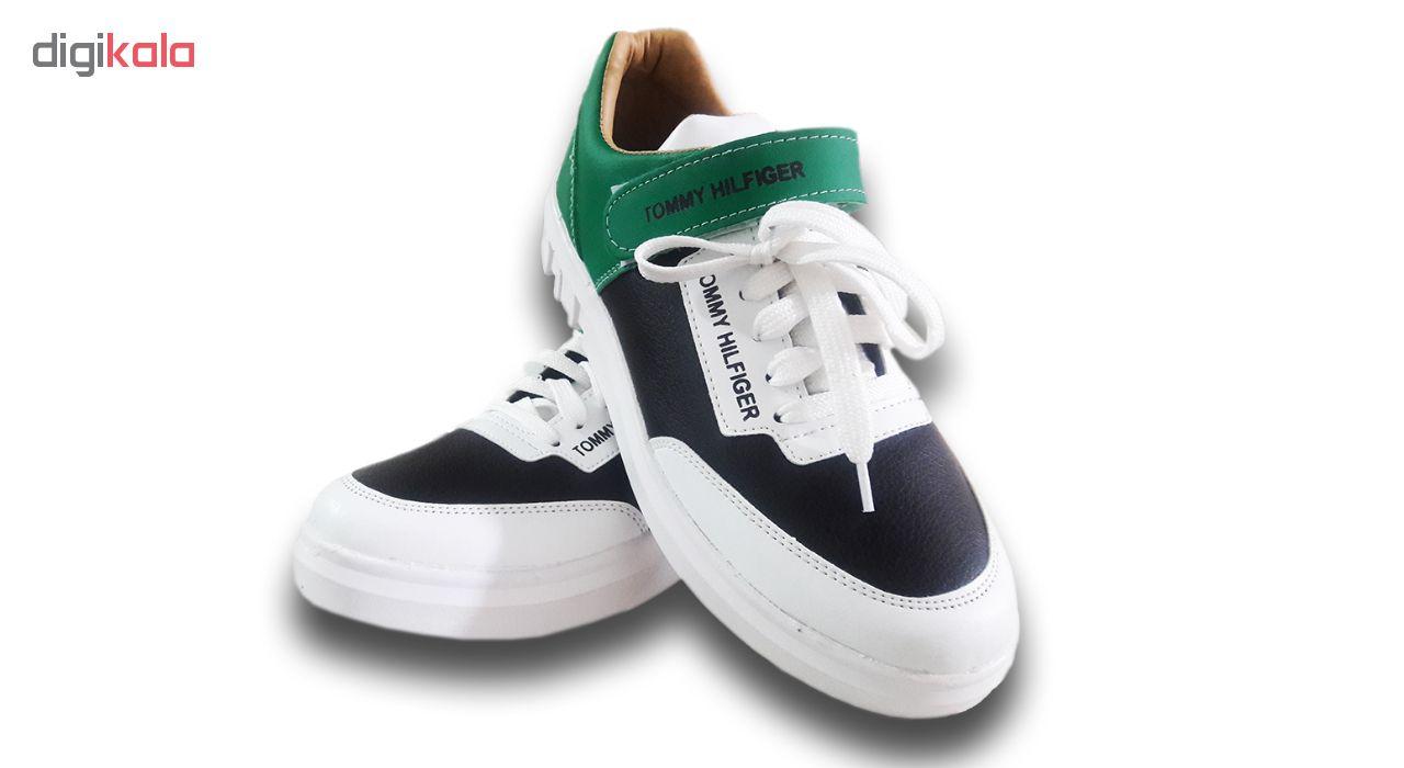 کفش راحتی زنانه کد 0585