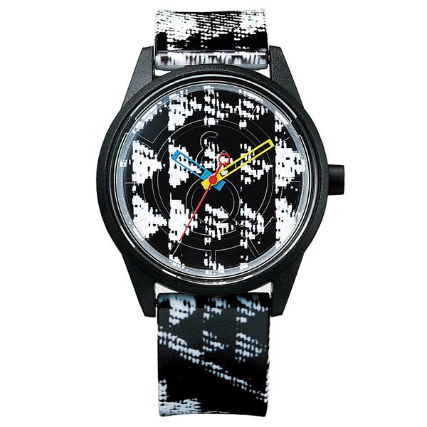 ساعت مچی عقربه ای کیو اند کیو مدل RP00J024Y 53