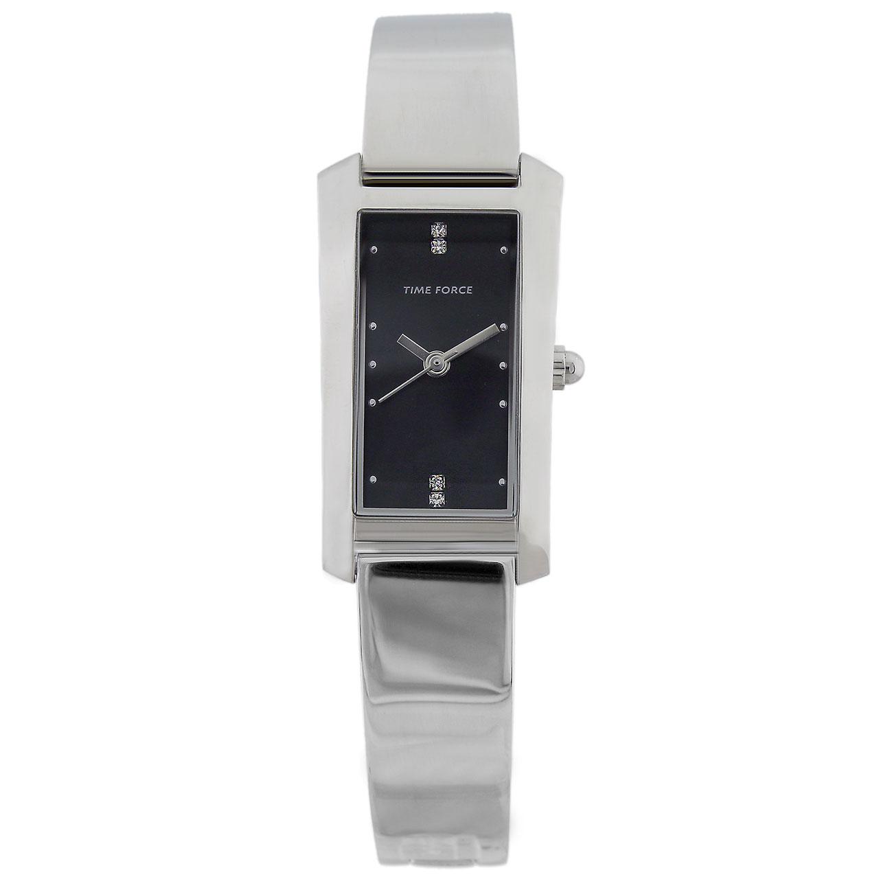 ساعت زنانه برند تایم فورس مدل TF3380L01M