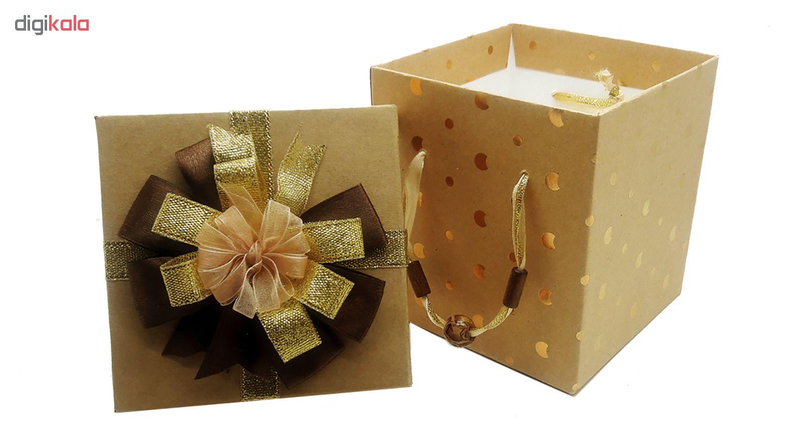 خرید                      جعبه هدیه کد GBX-SL3