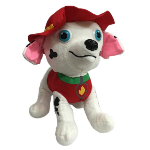 عروسک طرح سگ نگهبان مدل  Paw Patrol 04 ارتفاع 30 سانتی متر