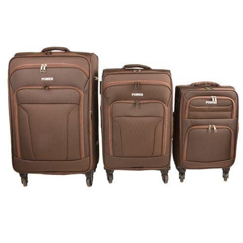 مجموعه 3 عددی چمدان مدل SU3-7