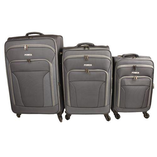 مجموعه 3 عددی چمدان مدل SU3-3