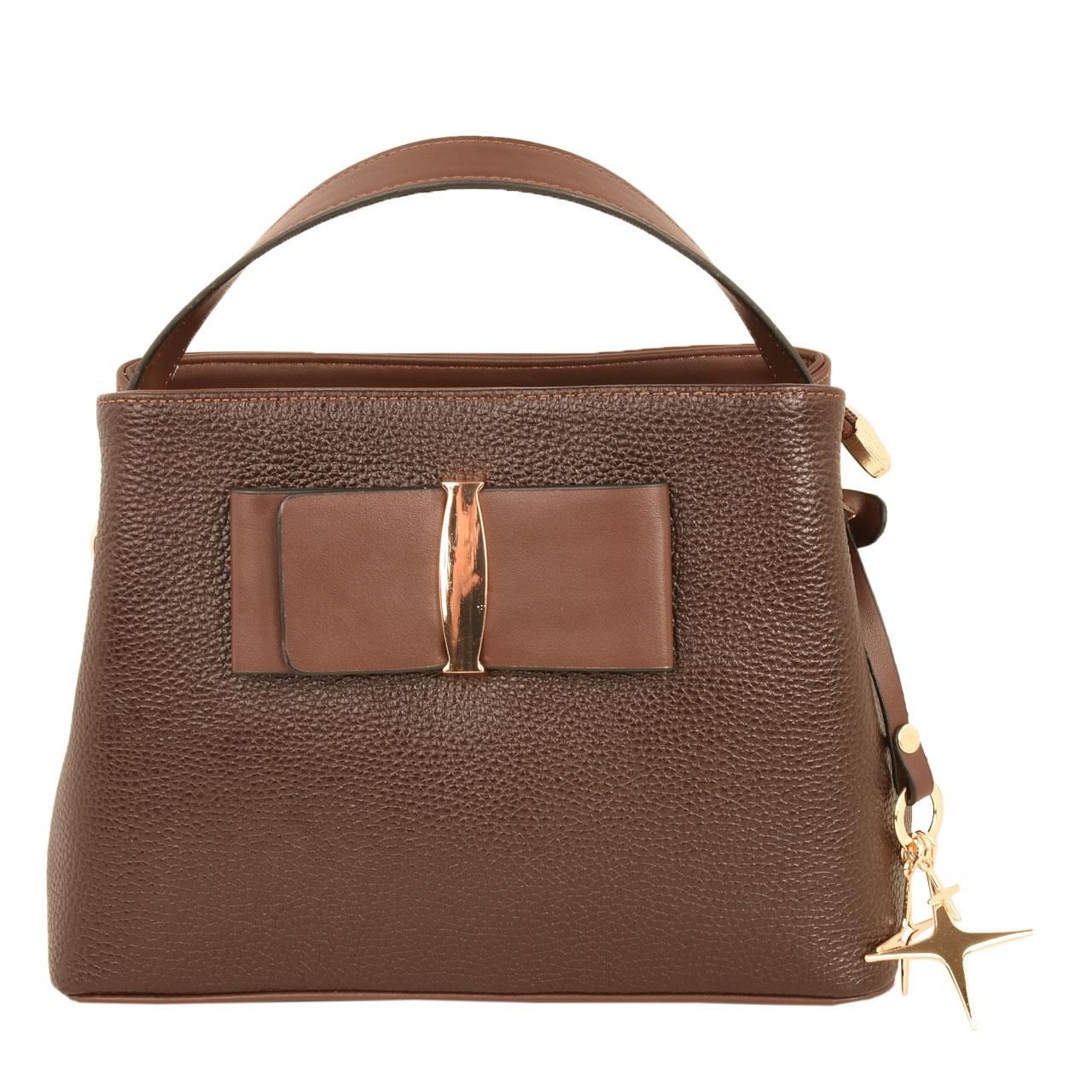 کیف دستی زنانه پارینه مدل PLV148-1575-7