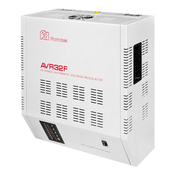 استابلایزر فاراتل مدل AVR32F ظرفیت 8000VA