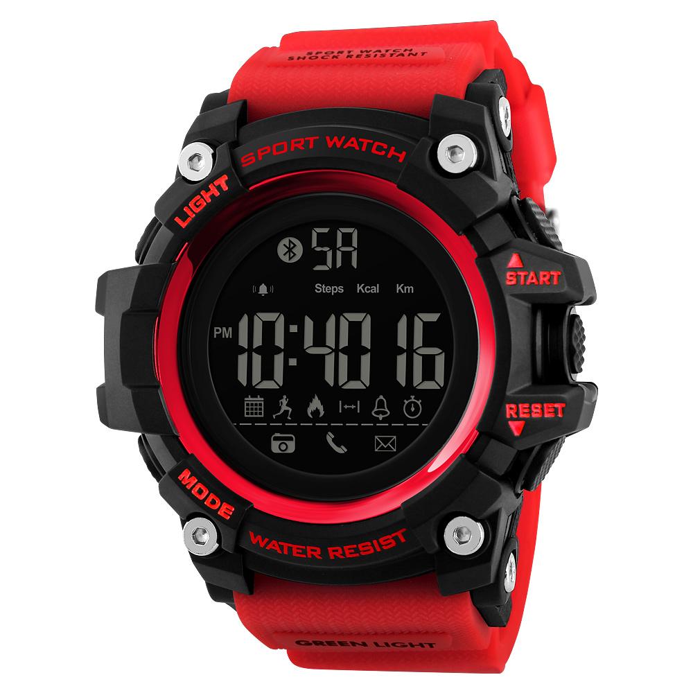 ساعت مچی دیجیتال مردانه اسکمی مدل 1385R 27