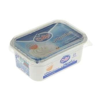 پنیر اسپونی صبحانه میهن وزن 300 گرم