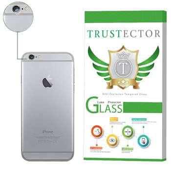 محافظ لنز دوربین تراستکتور مدل CLP مناسب برای گوشی موبایل اپل iPhone 6 / 6s
