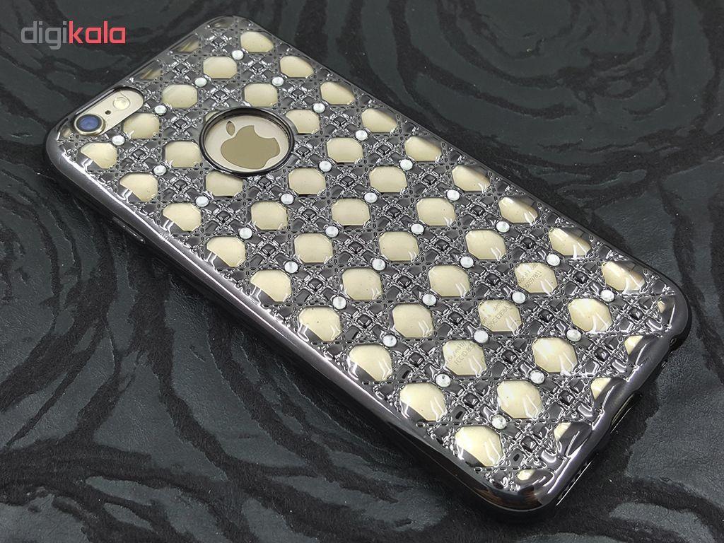 کاور مدل IP455 مناسب برای گوشی موبایل اپل Iphone 6 / 6s  main 1 2